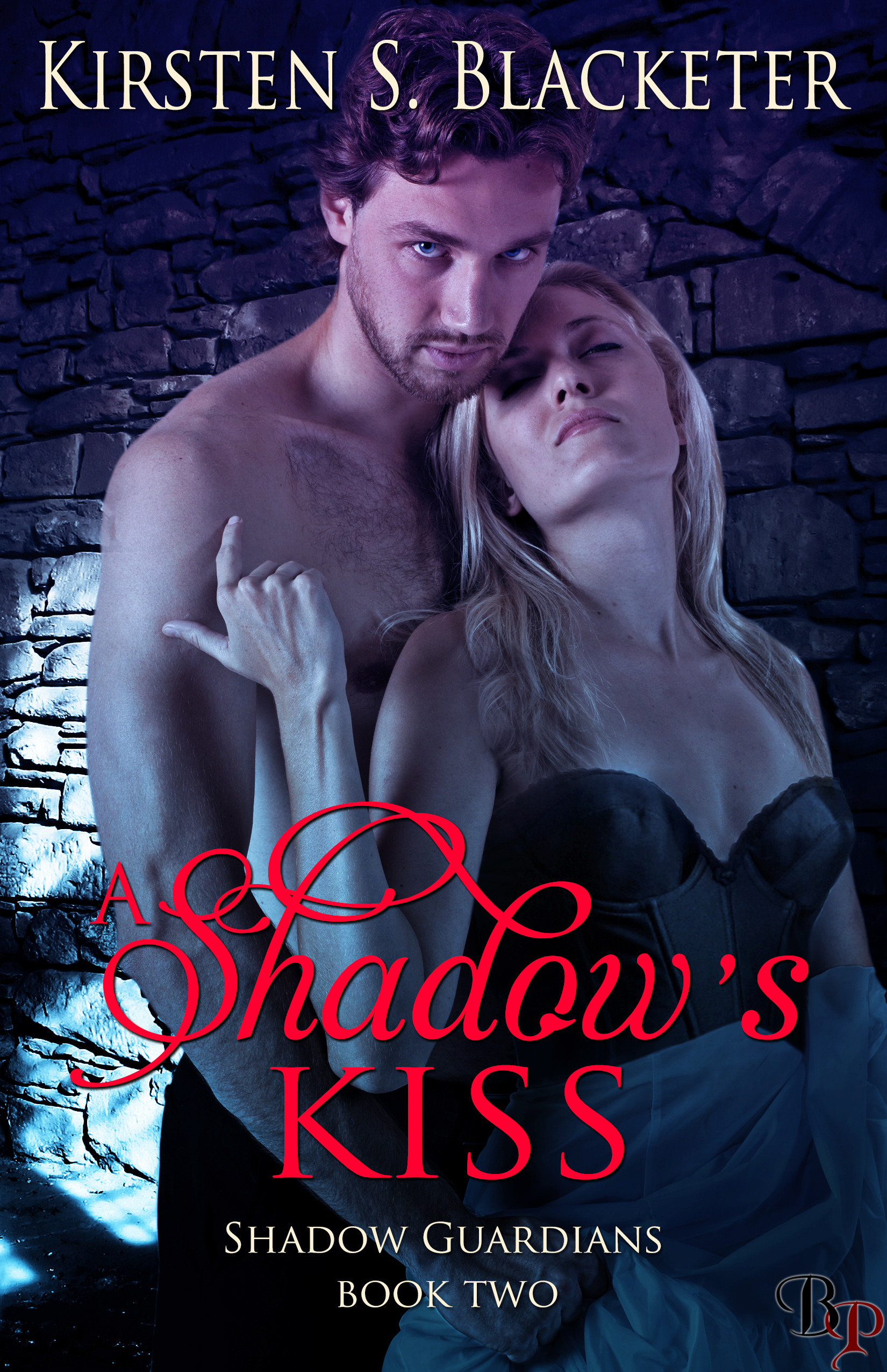 A Kiss of Shadows Meredith Gentry, Book 1