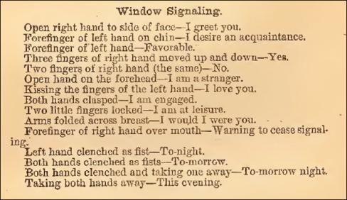 windowsignal