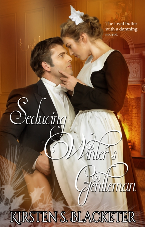 seducingwintersgentleman Cover