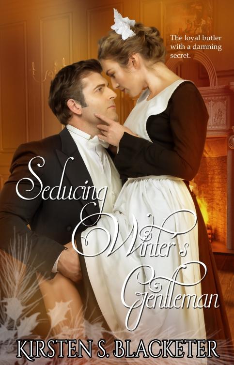 seducingwintersgentleman Cover